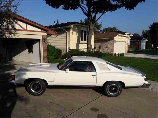 1977 Pontiac CanAm | 930370
