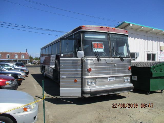1980 MCI Bus | 933707