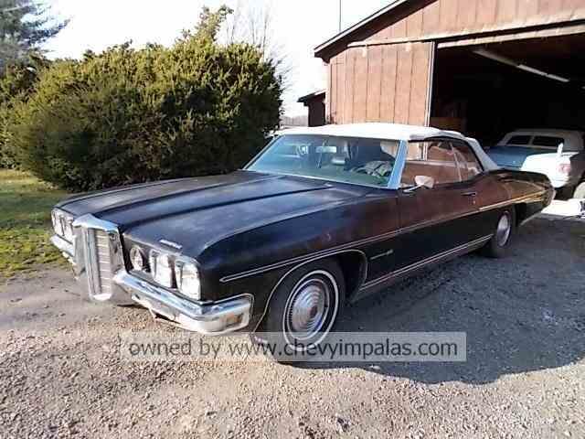 1970 Pontiac Bonneville | 930371