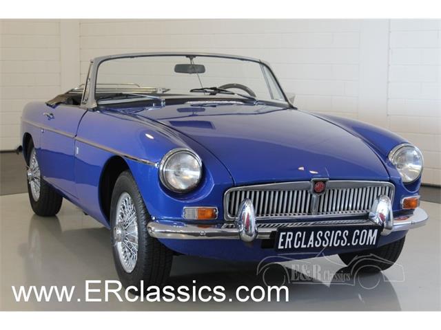 1970 MG MGB | 933720