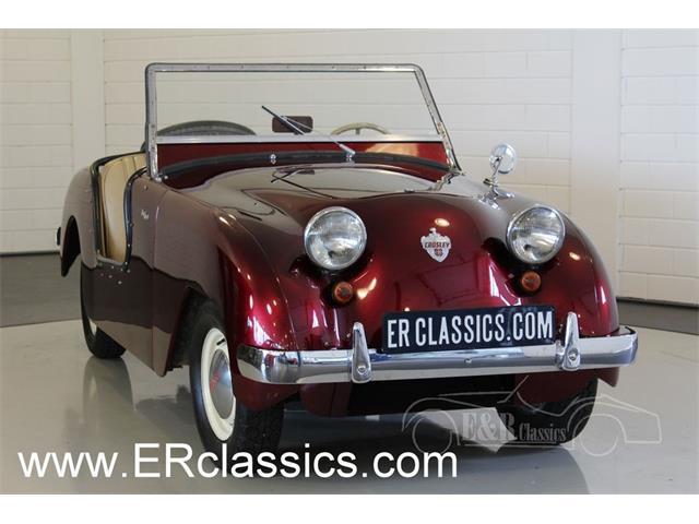 1950 Crosley Hotshot | 933721