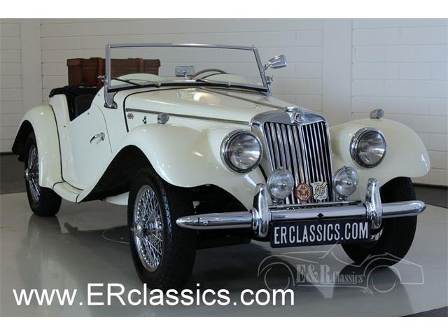 1954 MG TF | 933729