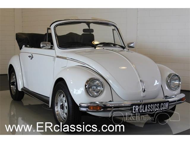 1976 Volkswagen Beetle | 933733