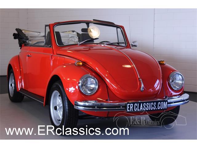 1970 Volkswagen Beetle | 933735