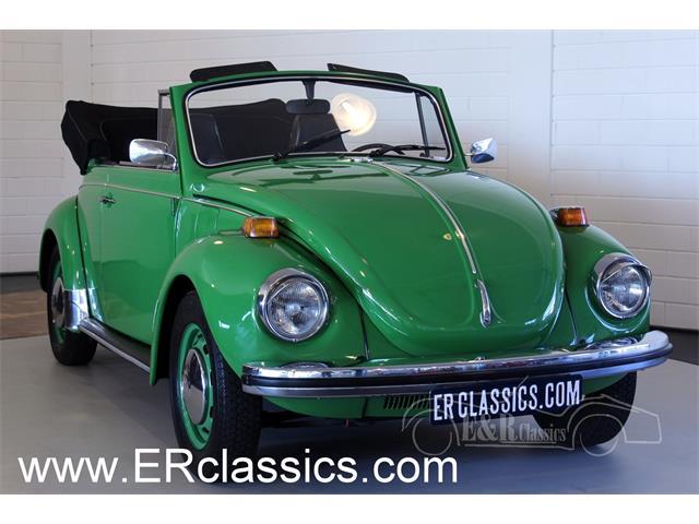 1971 Volkswagen Beetle | 933736