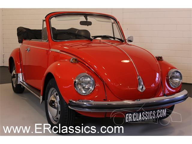 1974 Volkswagen Beetle | 933740