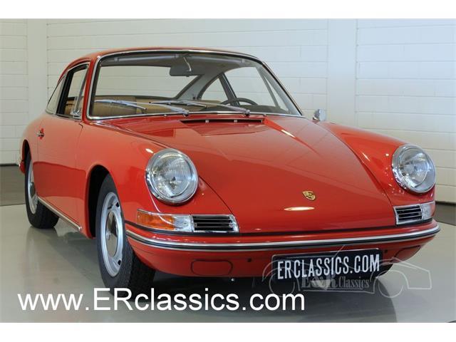 1965 Porsche 911   933745