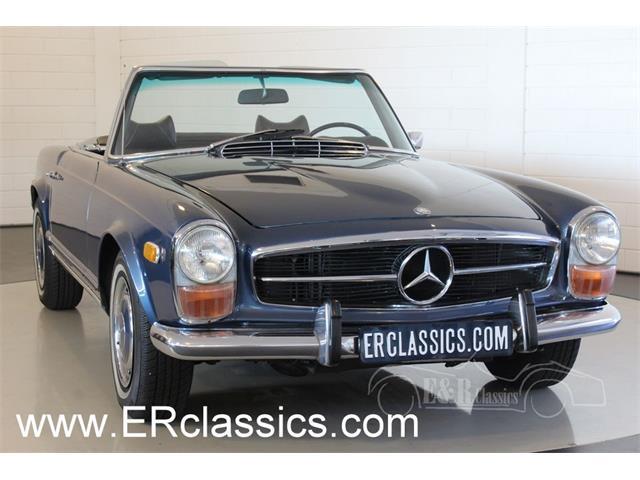 1971 Mercedes-Benz 280SL | 933753