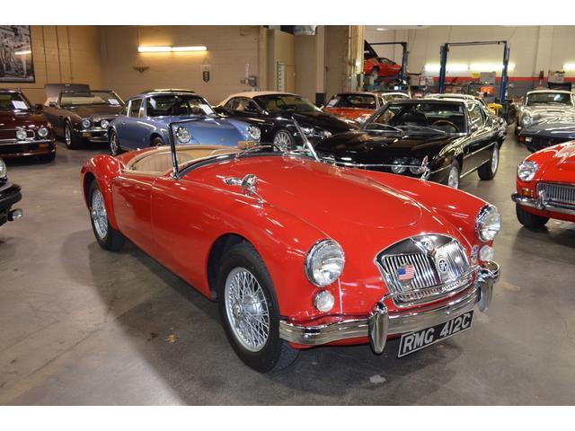 1961 MG MGA | 933765