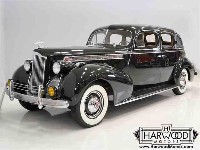 1940 Packard 120 | 933766