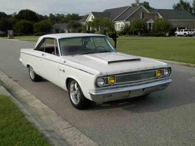 1965 Dodge Coronet 500 | 933776