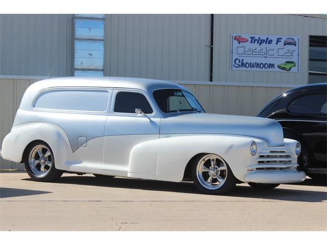 1948 Chevrolet Sedan Delivery | 933785