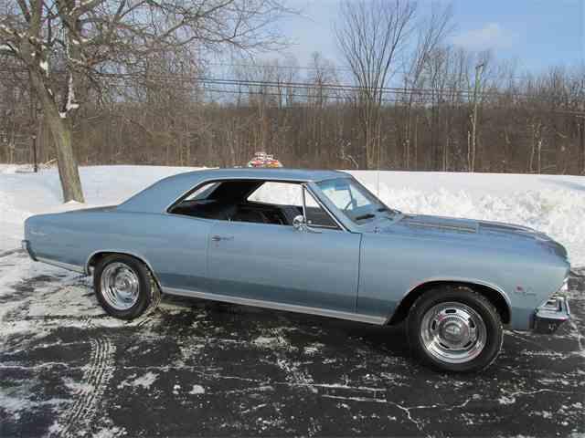 1966 Chevrolet Chevelle SS | 933796