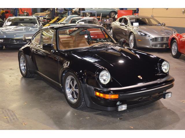 1979 Porsche 911 Turbo | 930381