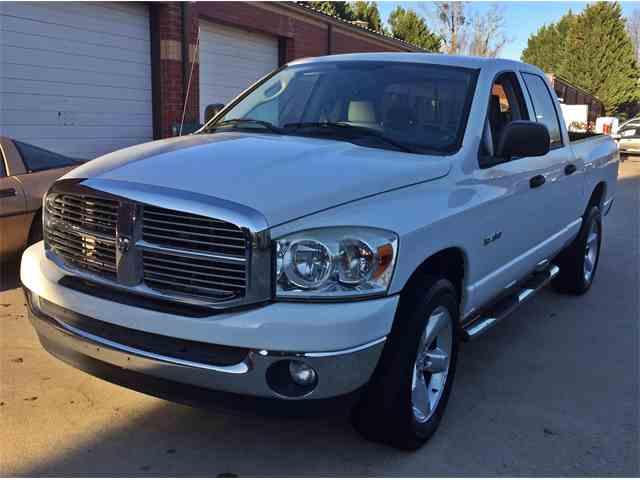 2008 Dodge Ram 1500 | 933811
