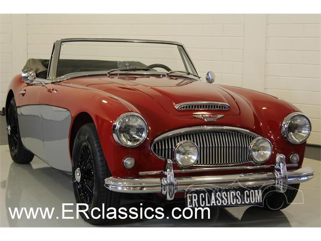 1963 Austin Healey MKII 3000 | 933815