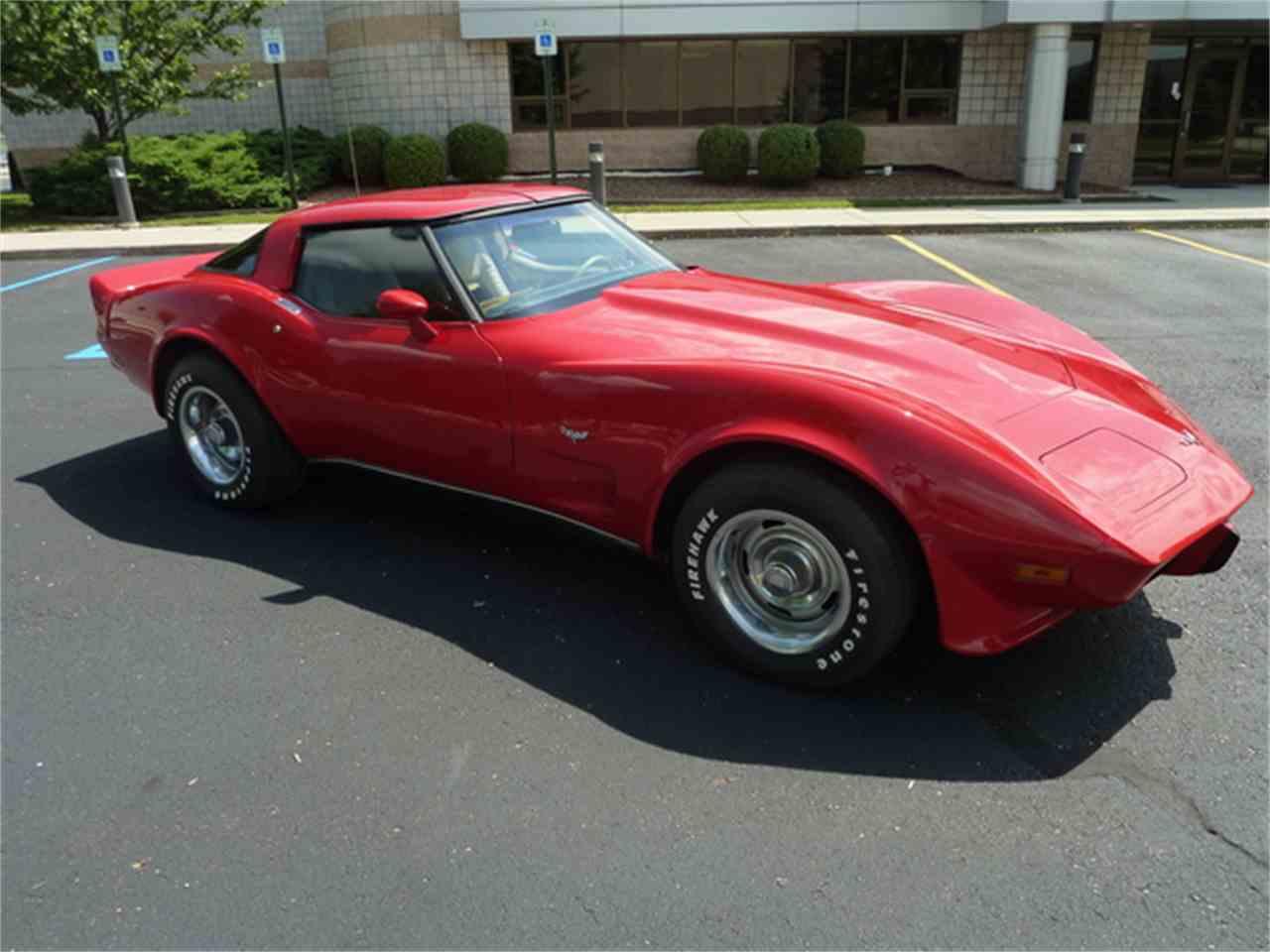 1979 Chevrolet Corvette for Sale - CC-933817