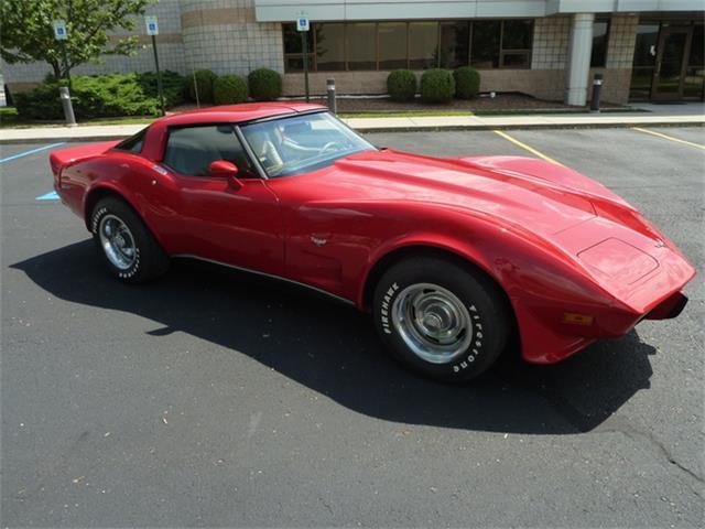 1979 Chevrolet Corvette | 933817