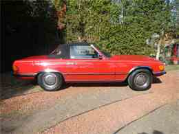 Picture of 1972 Mercedes-Benz 350SL - $14,900.00 Offered by California Cadillac And Collectibles - JXVY