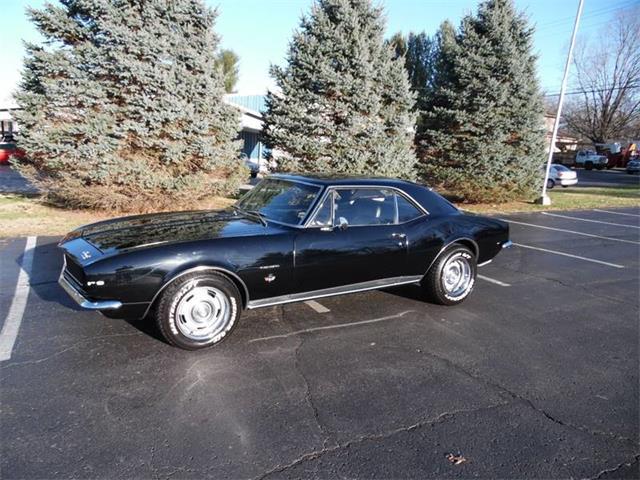 1967 Chevrolet Camaro | 933827