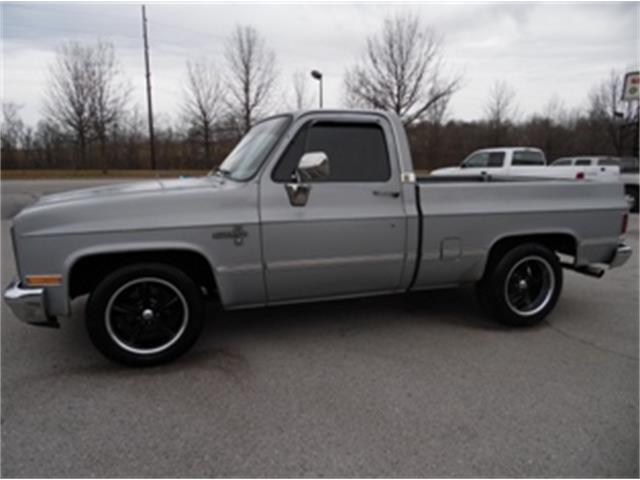1983 Chevrolet C/K 10 | 933828