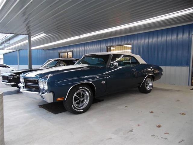 1970 Chevrolet Chevelle | 933831