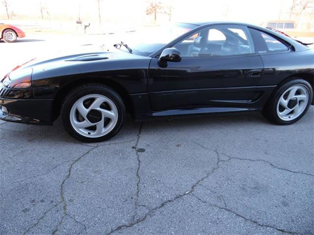 1991 Dodge Stealth | 933833