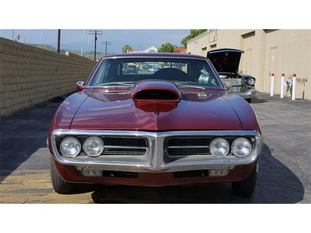 1967 Pontiac Firebird | 933844