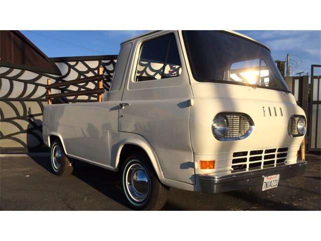1963 Ford Econoline | 933848