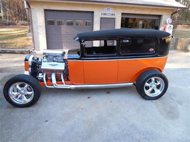 1932 Ford Sedan | 930386
