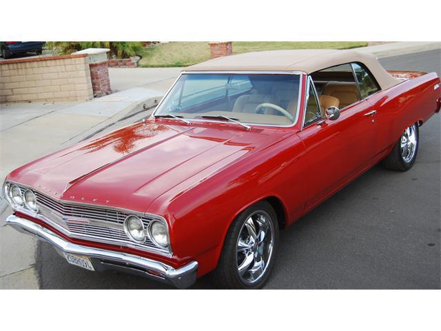 1965 Chevrolet Chevelle | 933860