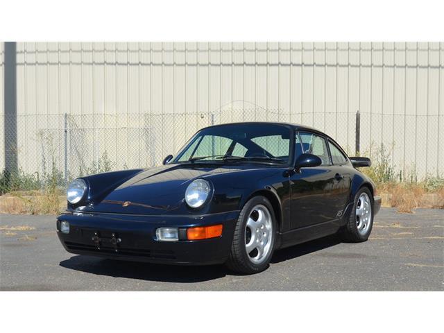 1993 Porsche 911RS America | 933863