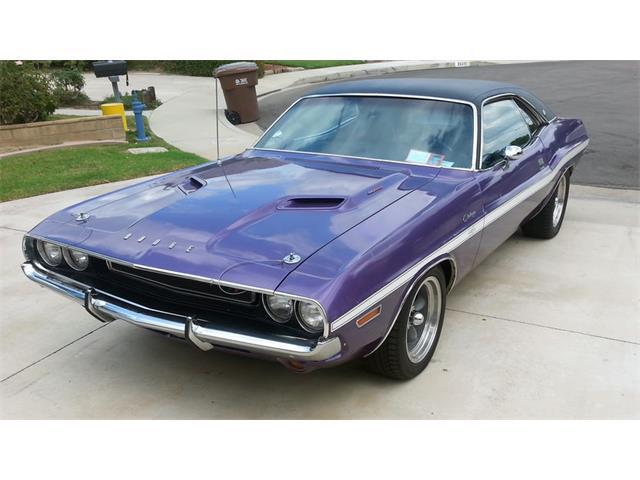 1970 Dodge Challenger R/T | 933864