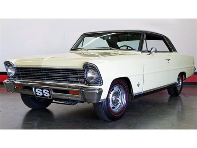 1967 Chevrolet Nova SS | 933865