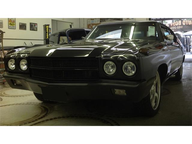 1970 Chevrolet Chevelle | 933869