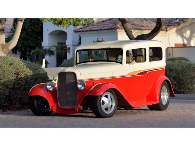 1932 Ford Sedan | 933870