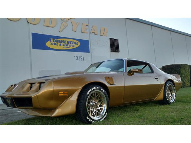 1980 Pontiac Firebird Trans Am | 933871
