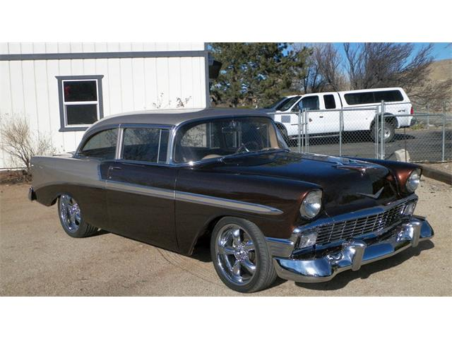 1956 Chevrolet Bel Air | 933878