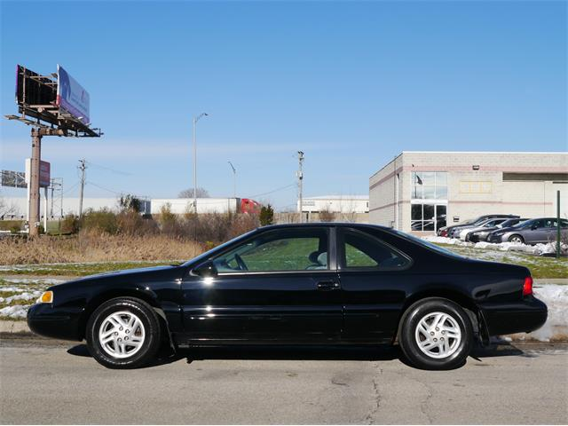 1996 Ford Thunderbird | 930388