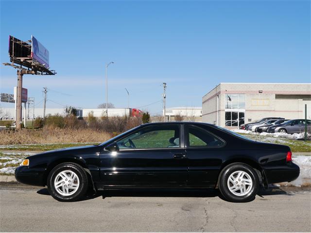 1996 Ford Thunderbird | 930388