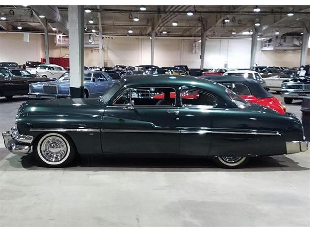 1951 Mercury 2-Dr Rest-O-Rod | 930391