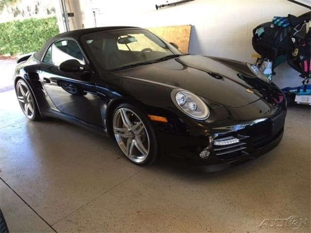 2013 Porsche 911 | 933931