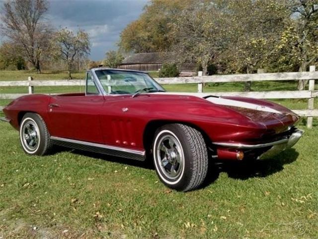 1966 Chevrolet Corvette   933969