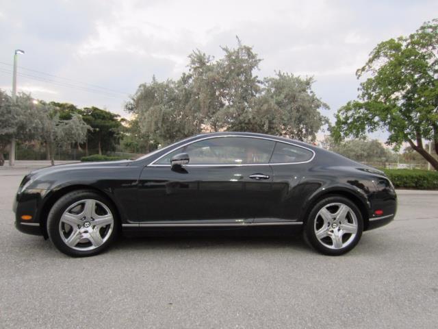 2005 Bentley Continental | 930399