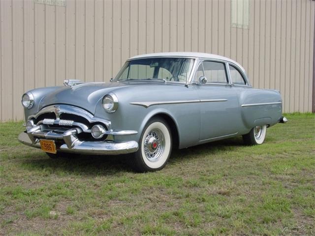 1953 Packard Clipper | 934000