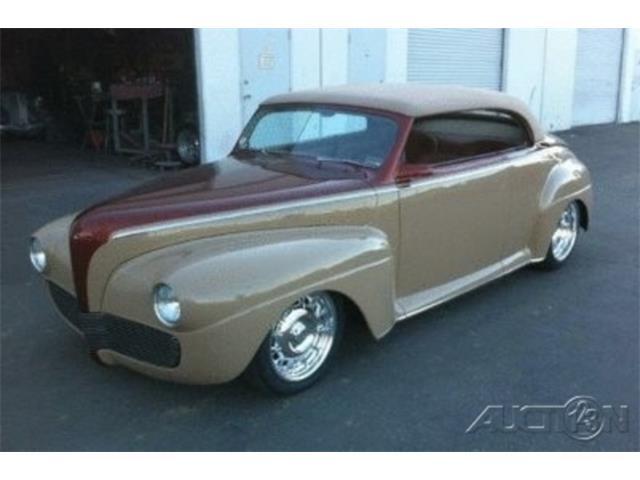 1941 Ford Custom | 934006