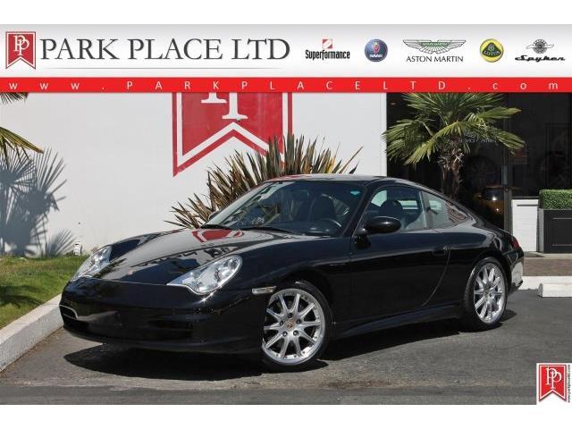2004 Porsche 911 | 930403