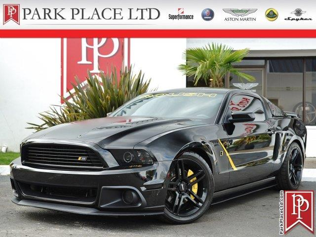 2013 Ford Roush Stage 3 / Phase 3 Mustang | 930404