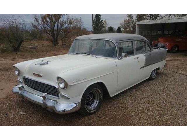 1955 Chevrolet 210 | 934048