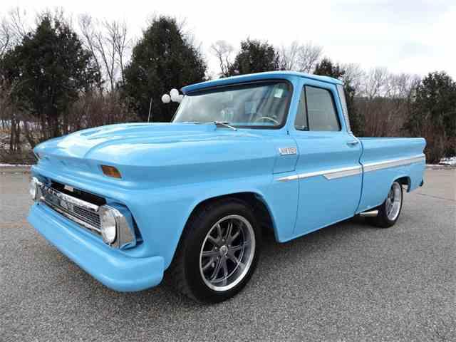 1965 Chevrolet C/K 10 | 930405